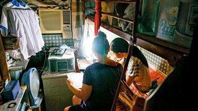 香港仔時評丨解決房屋問題不僅重「量」還要重「質」