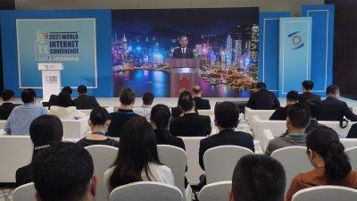 姜在忠:新聞從業者需秉承專業精神 講好「中國故事」