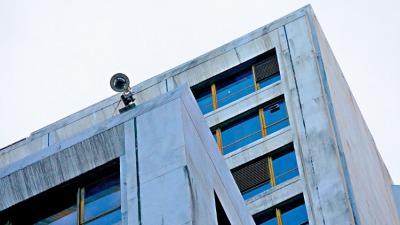(有片)建設智慧城市|天眼如護法金剛 安裝愈多愈安全