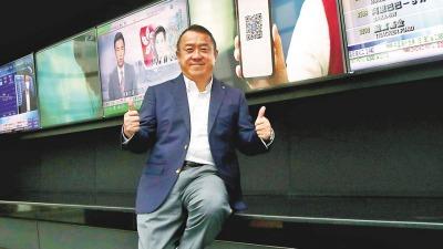 文匯專訪|曾志偉採集體智慧 令TVB煥發生機