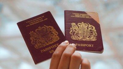 新聞背後|英國治安惡劣 移民「黃絲」有苦難言
