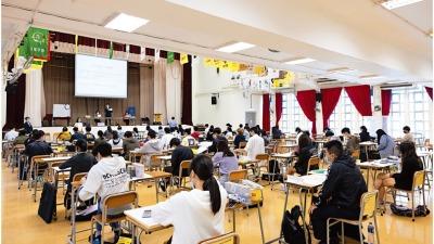 2023文憑試取消中文口試及通識IES