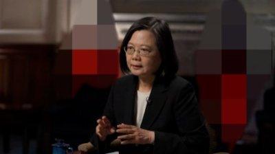 公開玩火!CNN稱蔡英文首次證實有美軍存在於台灣