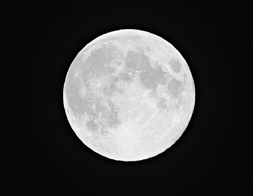 萬聖節現藍月亮 錯過要等2039