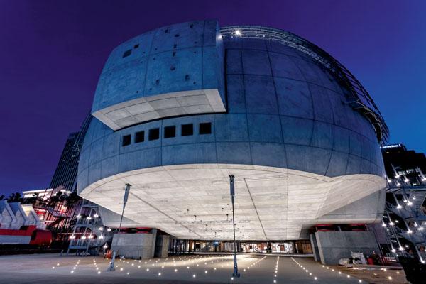 奧斯卡電影博物館9月洛杉磯揭幕